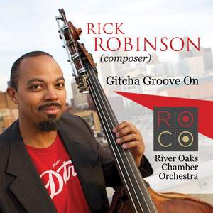 ROCO In Concert: Gitcha Groove On!
