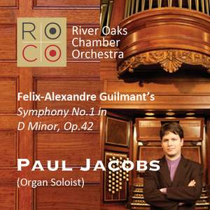 ROCO in Concert: Musical Mélange and Organ Solo