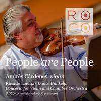 ROCO in Concert: People Are People