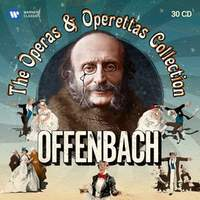 Offenbach: The Operas & Operettas Collection