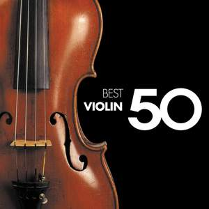 50 Best Violin Product Image