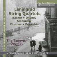 Leningrad String Quartets