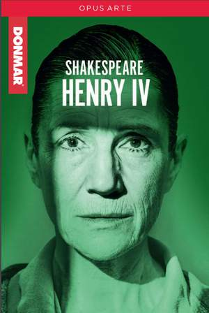 Shakespeare: Henry IV