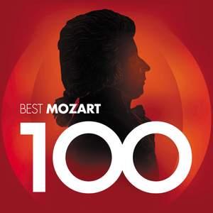 100 Best Mozart Product Image