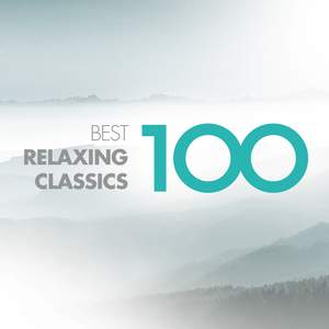 100 Best Relaxing Classics Product Image