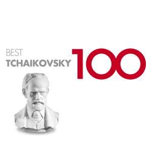 100 Best Tchaikovsky Product Image