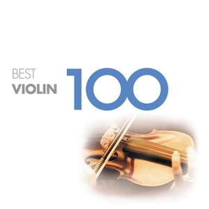 100 Best Violin Product Image