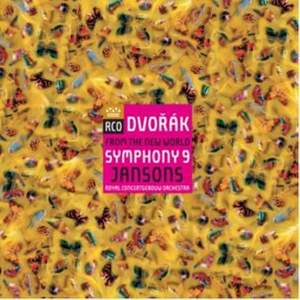 Dvorák: Symphony No. 9 'From the New World' - Vinyl Edition