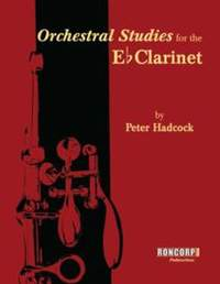 Peter Hadcock: Orchestral Studies