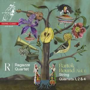 Bartók Bound Product Image