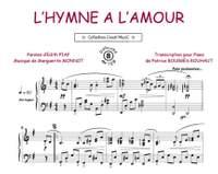 Edith Piaf: L'hymne A L'amour
