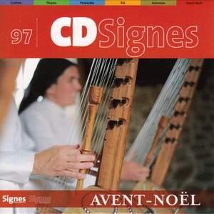 CDSignes 97 Avent - Noël Product Image
