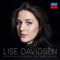 Lise Davidsen sings Wagner and Strauss