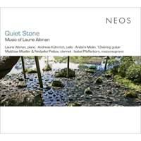 Quiet Stone: Music of Laurie Altman