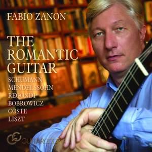 The Romantic Guitar