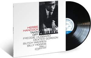 Herbie Hancock - Takin' Off - Vinyl Edition