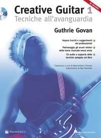 Guthrie Govan: Creative Guitar Vol. 1