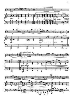 Rootham, Cyril Bradley: Violin Sonata in G minor