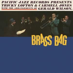Brass Bag
