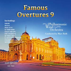 Famous Overtures 9