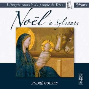 Liturgie chorale du peuple de Dieu: Noël à Sylvanès