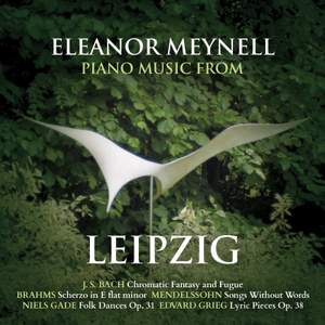 Piano Music from Leipzig