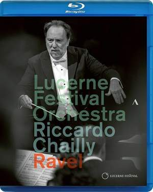 Riccardo Chailly conducts Ravel