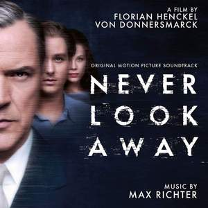 Max Richter - Never Look Away - OST - Vinyl Edition Product Image