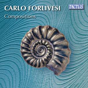 Carlo Forlivesi: Compositions Product Image