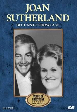 Joan Sutherland - Bel Canto Showcase