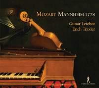 Mozart: Mannheim 1778