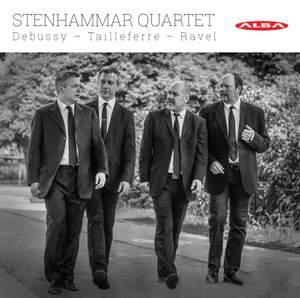 Stenhammar Quartet Product Image
