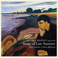 Songs of Late Summer