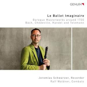 Le Ballet Imaginaire
