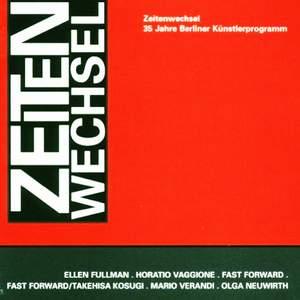 Zeitenwechsel - 35 Jahre Berliner Kunstlerprogramm Product Image
