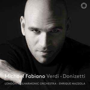 Verdi & Donizetti: Opera Arias