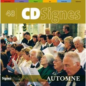 CédéSignes 48 Automne Product Image