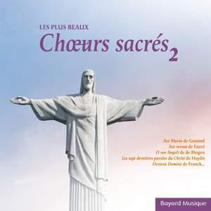 Les plus beaux chœurs sacrés, Vol. 2