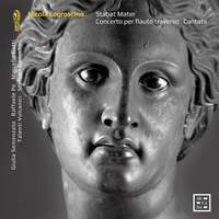 Nicola Logroscino: Stabat Mater; Concerto Per Flauto; Cantata