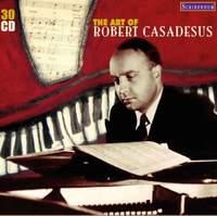 The Art of Robert Casadesus