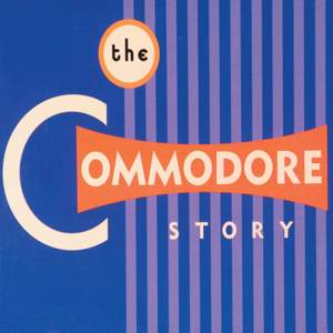 The Commodore Story Product Image