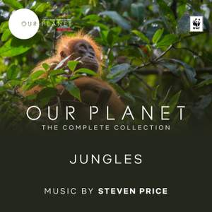 Jungles Product Image