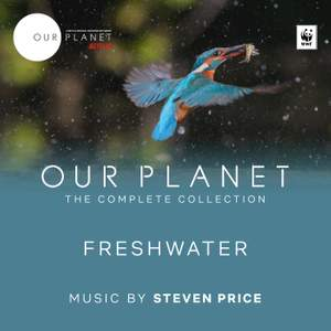 Freshwater Product Image