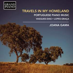 Travels in my Homeland