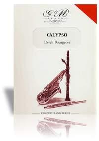 Derek Bourgeois: Calypso