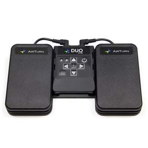 Duo 200 Bluetooth Pedal