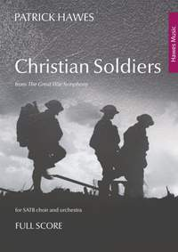 Patrick Hawes: Christian Soldiers
