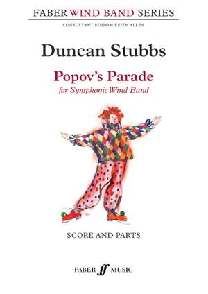 Duncan Stubbs: Popov's Parade