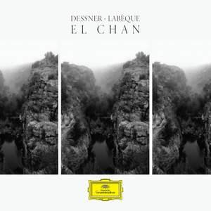 Bryce Dessner: El Chan Product Image