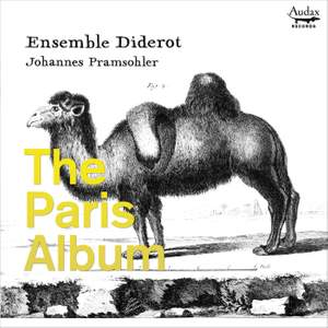 The Paris Album